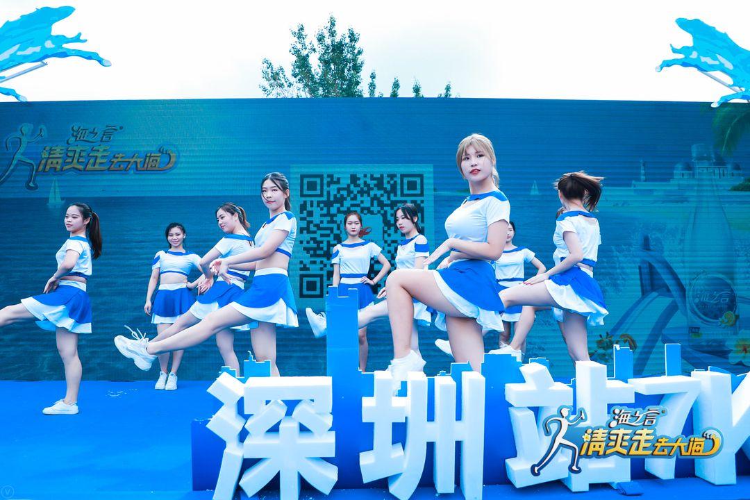 海之言-深圳凤凰山站